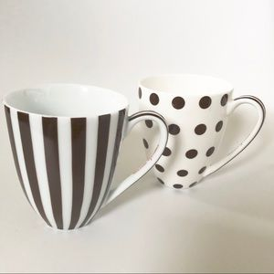 Henri bendel mugs